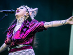 HIATUS KAIYOTE @ FUJI ROCK FESTIVAL '19 – PHOTO REPORT