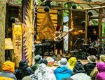 INTERACTIVO @ FUJI ROCK FESTIVAL '19 – PHOTO REPORT