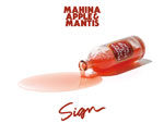 Mahina Apple & Mantis – New Album『Sign』Release