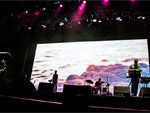 TYCHO @ FUJI ROCK FESTIVAL '19 – PHOTO REPORT