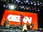 GEZAN @ FUJI ROCK FESTIVAL '19 – PHOTO REPORT