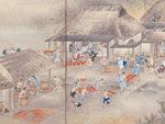 『横山華山』展 – 2019.07.02(火)~08.17(土)at 京都文化博物館