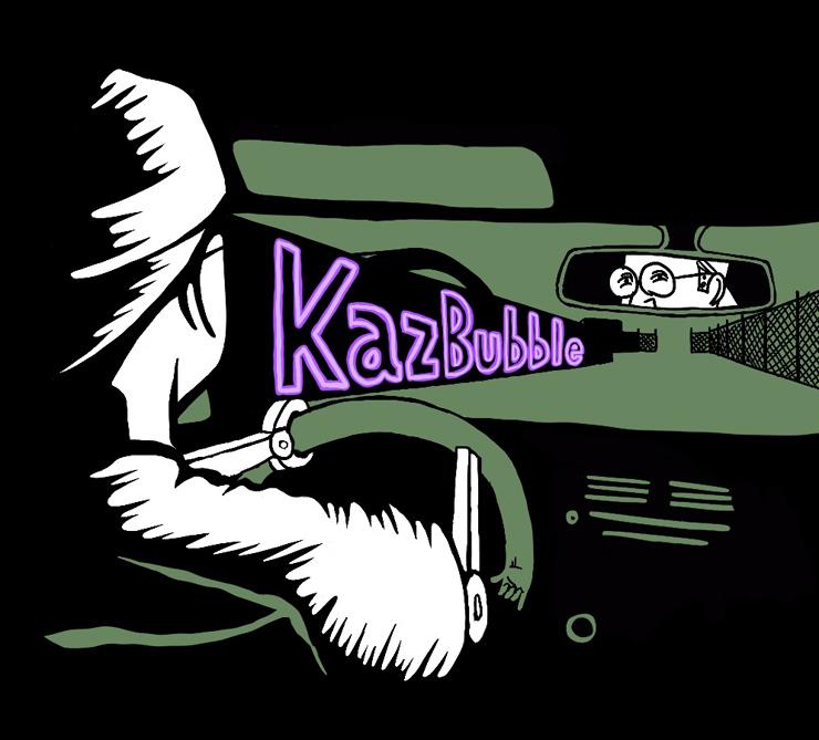 KazBubble