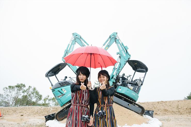 『六甲ミーツ・アート 芸術散歩2019』2019年9月13日(金)~11月24日(日) at 神戸 六甲山周辺(全10会場)