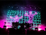 THE CHEMICAL BROTHERS @ FUJI ROCK FESTIVAL '19 – PHOTO REPORT