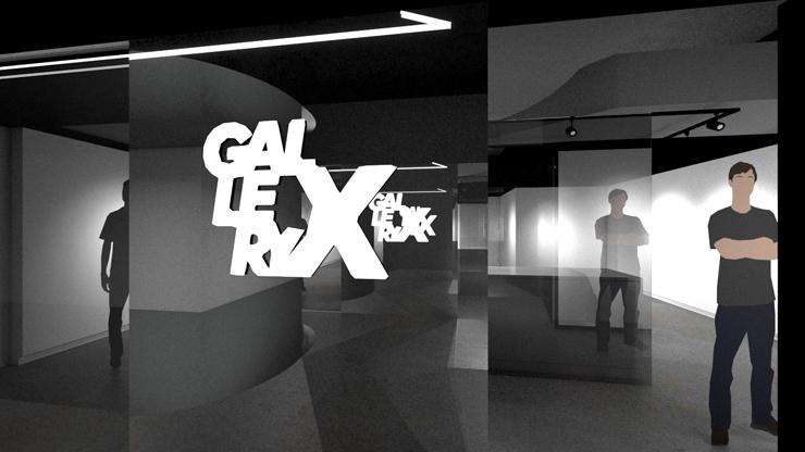 GALLERY X (渋谷PARCO B1F)