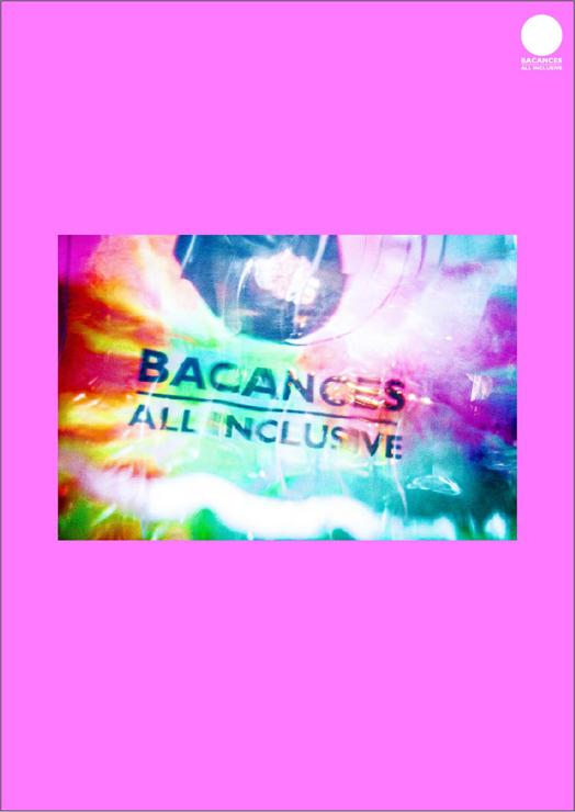 BACANCES ALL INCLUSIVE(バカンス・オールインクルーシブ)