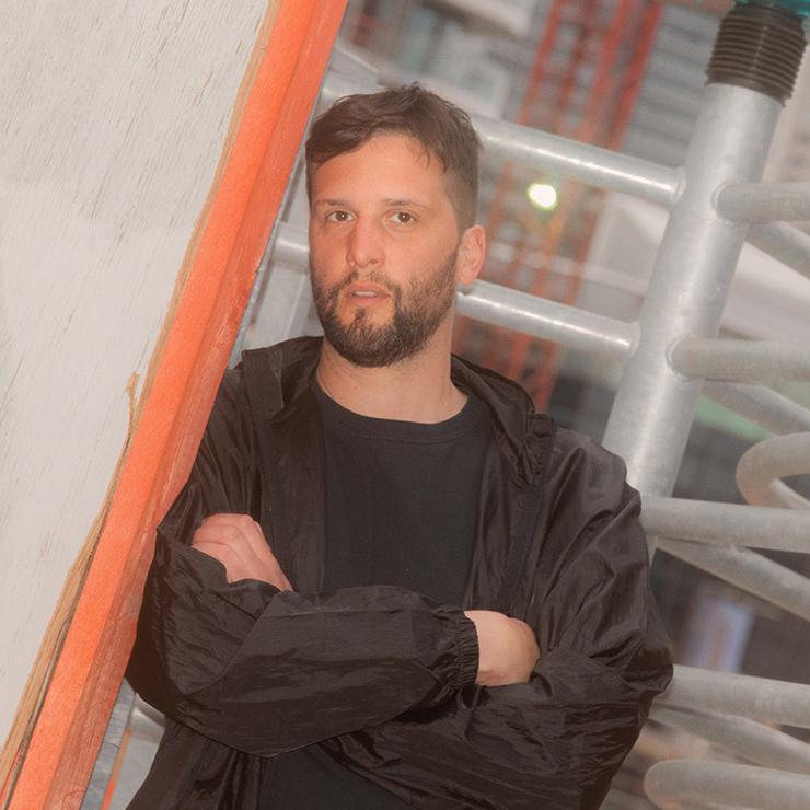 Oliver Hafenbauer