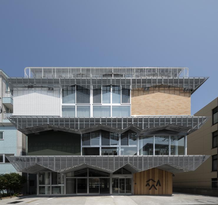 大阪市淀川区に、新しいものづくりの場「PALETTE」が誕生。