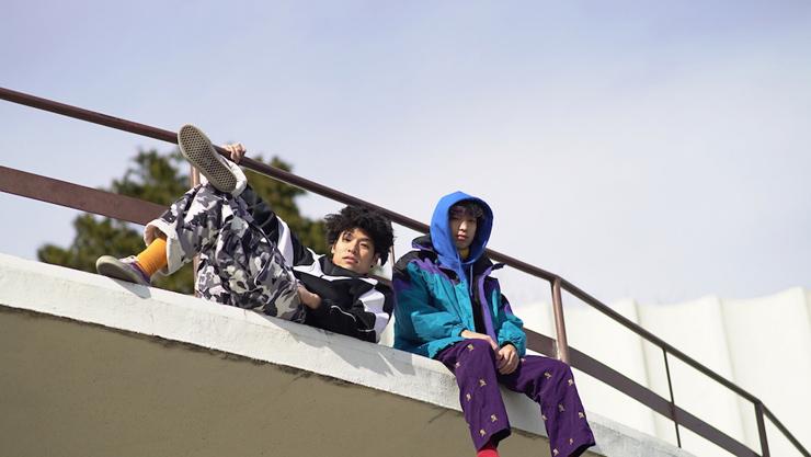 SUSHIBOYS - 2019 東名阪ワンマンツアー「死んだら骨ツアー」