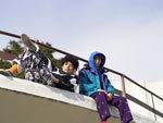 SUSHIBOYS – 2019 東名阪ワンマンツアー「死んだら骨ツアー」