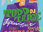 『Todd Terje Japan Tour 2019』2019年9月28日(土)at 渋谷 Contact