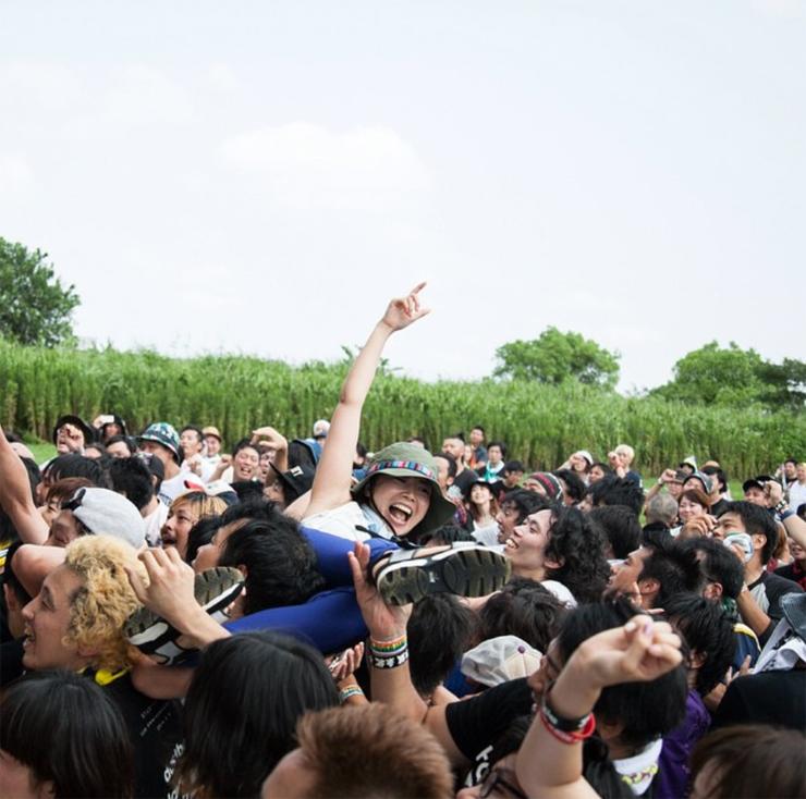 『TONE RIVER JAM 令和』2019年9月15日(日) at 銚子マリーナ特設ステージ