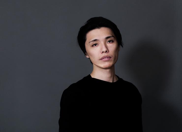 松山 祥樹(プロダクトデザイナー)