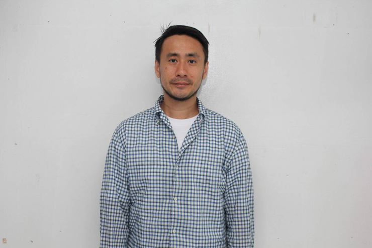 Yoshifumi Egawa aka Yoppi