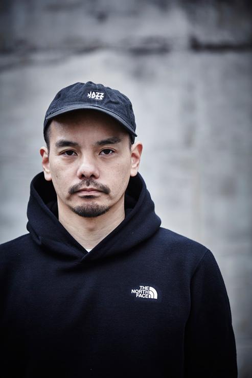 DJ Mitsu the Beats (GAGLE/Jazzy Sport)