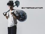 DJ FUMIRATCH – 1st Album『Exterminator』Release