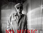「NO MUSIC, NO LIFE.」ポスター意見広告シリーズにD.Lが登場。