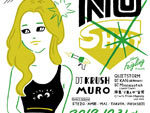 CIRCUS TOKYO 4th Anniversary 『NU-SHOT』supported by Kleiner Feigling – 2019年10月31日 (木) at CIRCUS Tokyo