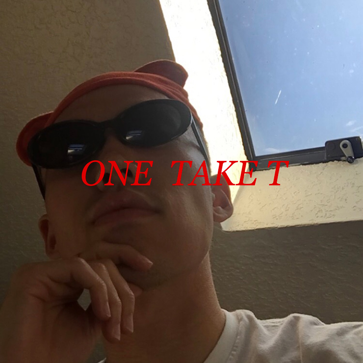 aTTn - 1stEP『ONE TAKE T』Release