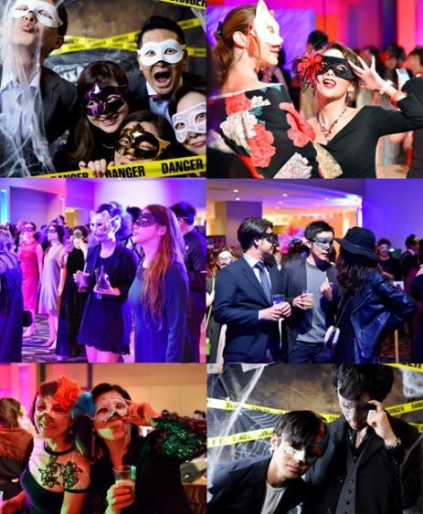 『オトナの仮面舞踏会2019 –Shibuya Culture Crossing–』2019年10月31日(木)at 渋谷 セルリアンタワーボールルーム(B2F)