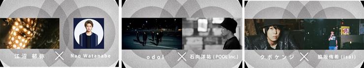 音楽実験室『音/脈 SOUND PULSE』2019年10月19日 (土) at 渋谷区文化総合センター 大和田 さくらホール