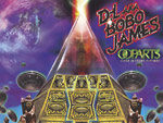 D.L a.k.a. BOBO JAMES – 2011年発表『OOPARTS(LOST 10 YEARS ブッダの遺産)』再発リリース決定。