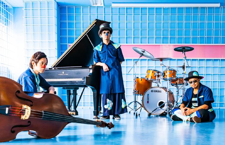 H ZETTRIO 2020年もシングル12ヶ月連続リリースを継続。年明けホールツアーの開催も発表。