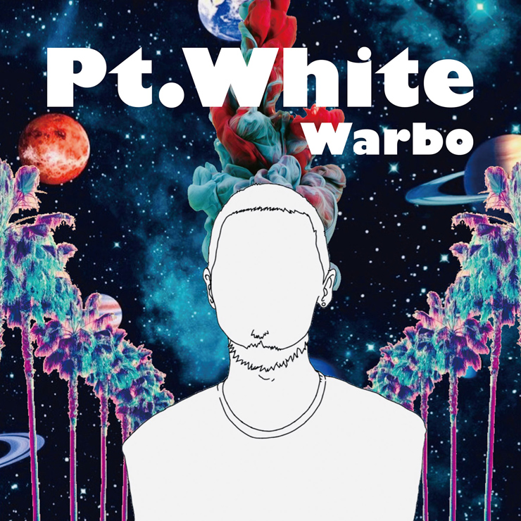 Warbo - New Album『Pt.White』Release