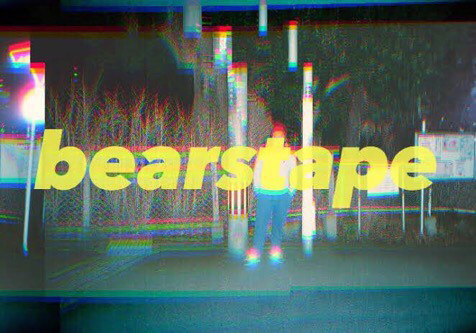 bearstape
