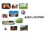 『駒沢ファンタジア2019』2019年11月24日(日) at 駒沢オリンピック公園