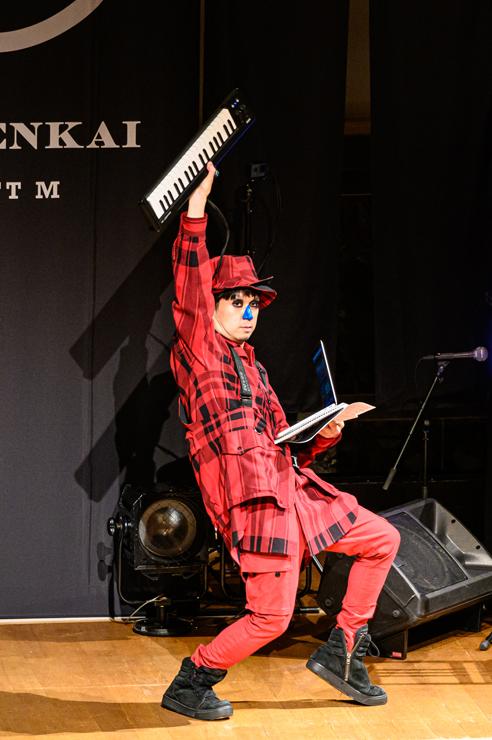 H ZETT M「ピアノ独演会 2019 冬 -大阪クリスマス SP の陣-」 (2019.12.24) at 大阪市中央公会堂 ~REPORT~