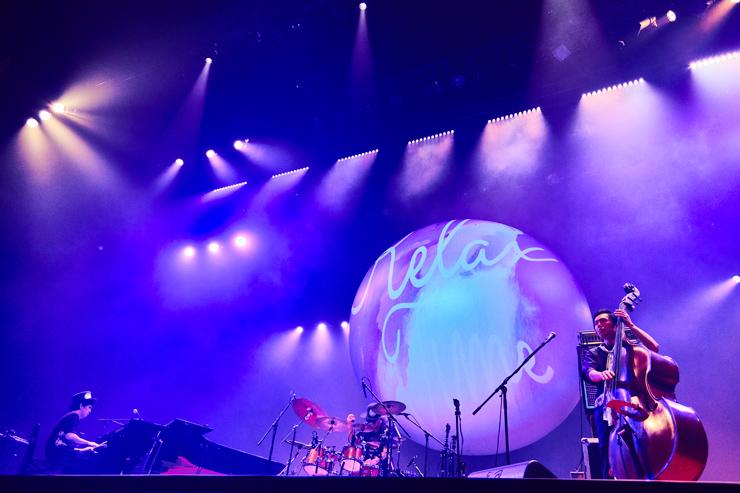H ZETTRIO「H ZETTRIO TOUR 2019 -気分上々-」追加公演 (2019.12.04) at 渋谷 Bunkamura オーチャードホール ~REPORT~