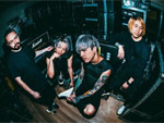MAKE MY DAY - New Album『Mind Haven』Release
