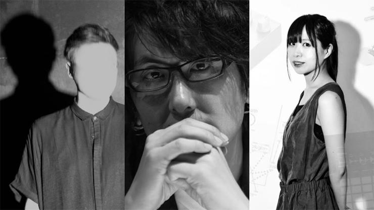 GO HIYAMA / 森谷 諭 / Ayako Okamura