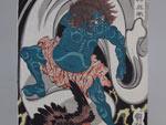 『浮世絵版画展』2019年12月25日(水)~2020年1月7日(火)at 大丸心斎橋店 本館8階 Artglorieux GALLERY OF OSAKA