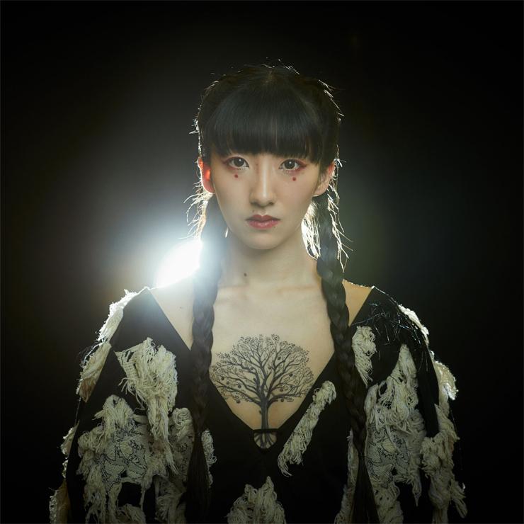 春ねむり - New Single『ファンファーレ』配信リリース