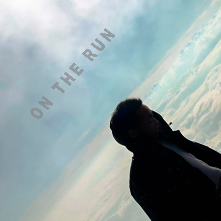 Itto - New single『On The Run』Release