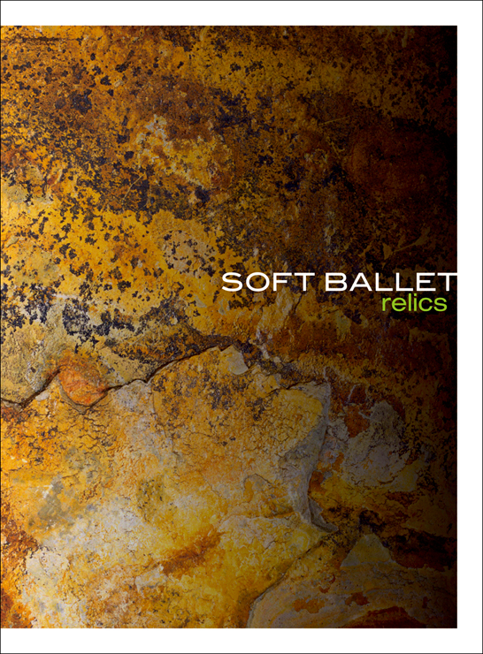 SOFT BALLET - 30周年記念BOX『relics』