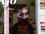CHARLES – 1st Album『Go』Release