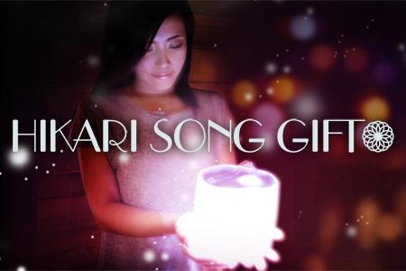 HIKARI SONG GIFT