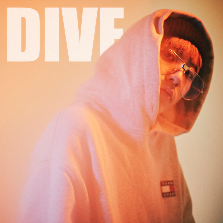 XY GENE – New Single『DIVE』Release