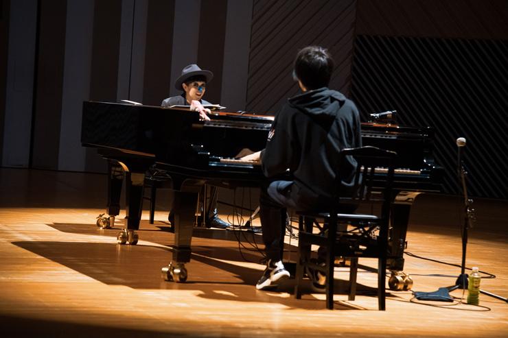 H ZETT M「ピアノ独演会」(2020.02.14) at ミューザ川崎シンフォニーホール ~REPORT~