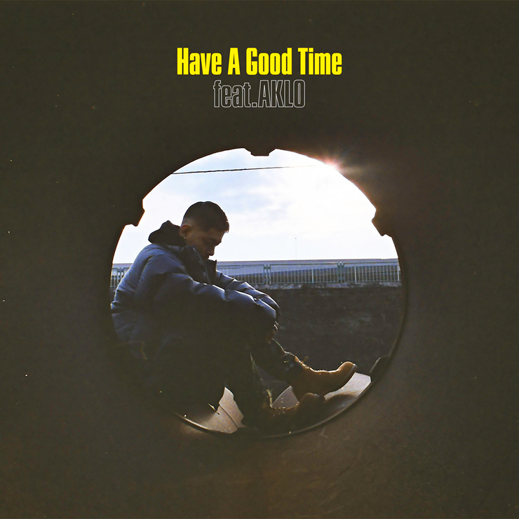 ZORN『Have A Good Time』 feat. AKLO - 配信リリース&MV公開
