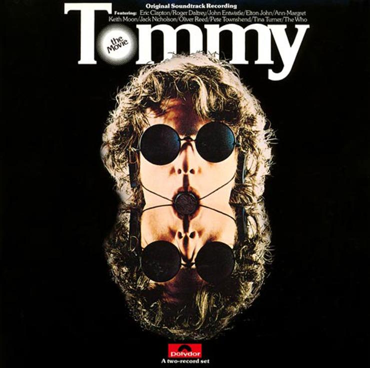 The Who ロックオペラ『Tommy』一夜限りのキネマ最響上映@Zepp東名阪