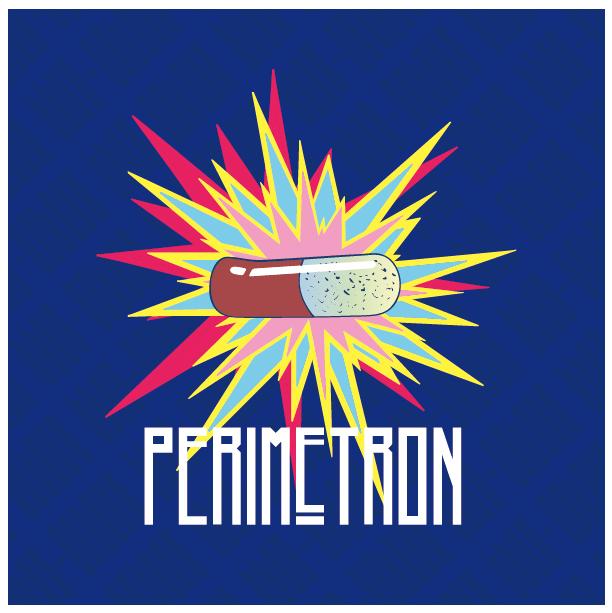 コラボレーションクリエイター:PERIMETRON(ペリメトロン)