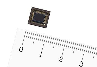 高速ビジョンセンサー『IMX382