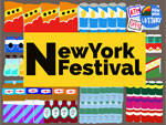 『NEW YORK FESTIVAL 2020』2020年4月18日(土)19日(日)at 天王洲キャナルサイド CANAL EAST 天王洲アイル第三水辺広場 寺田倉庫 TMMT及び周辺施設