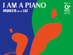 オルケスタ・デ・ラ・ルス – 7inchアナログ盤『 I AM A PIANO (c/w FLORES Y TAMBORES)~Selected by DJ CHINTAM(BLOW UP)~』Release
