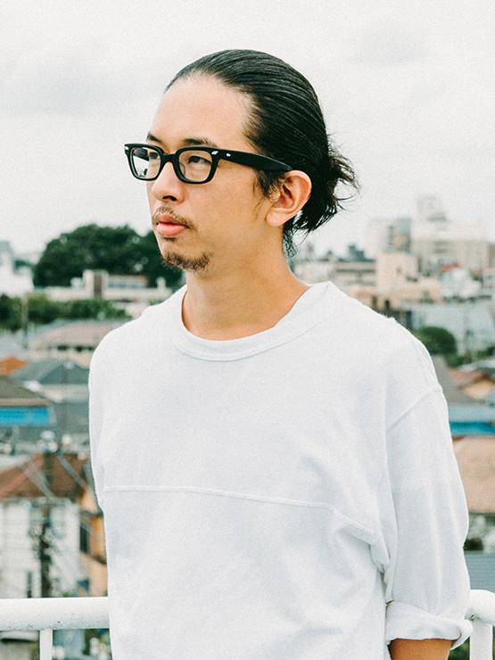 佐藤 健寿(さとう けんじ)